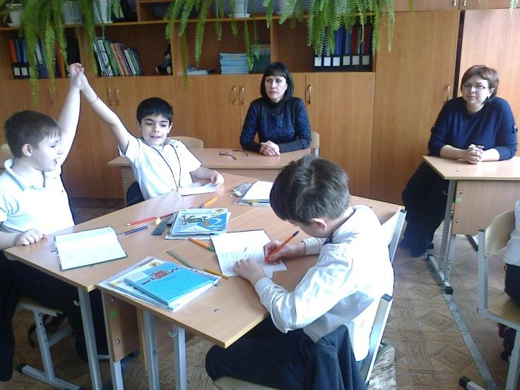 Открытые уроки по математике в классе по фгос